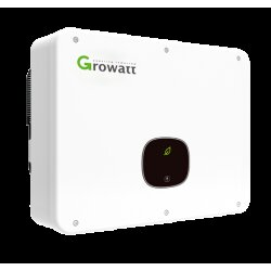 Growatt MID 17KTL3-X